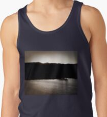 Sunset at Inn of The Mountain Gods Tank Top