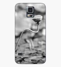 Blue Lotus Case/Skin for Samsung Galaxy