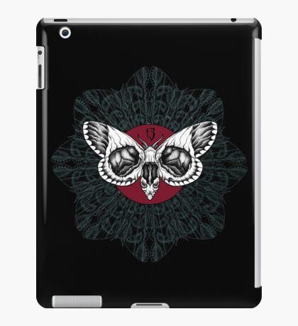 Mothzilla iPad Case/Skin
