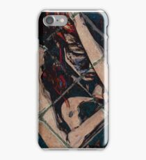 Here in My Mould iPhone Case/Skin