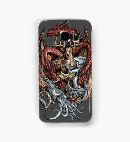 Win or Die Samsung Galaxy Case/Skin