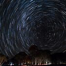 Buffalo Star Trail by Natalie Ord
