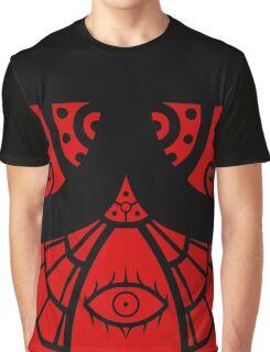 Markings Graphic T-Shirt