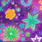Purple Space by Love4Lemons