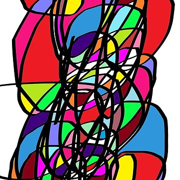 color madness by gabezyte