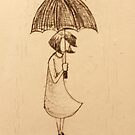 Under the Umbrella by Michaela Snyder