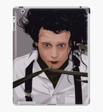 I Am Not Complete iPad Case/Skin