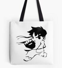chibi Ryu Tote Bag