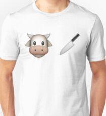COW CHOP T-Shirt