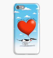 Stolen Heart - cowhound iPhone Case/Skin