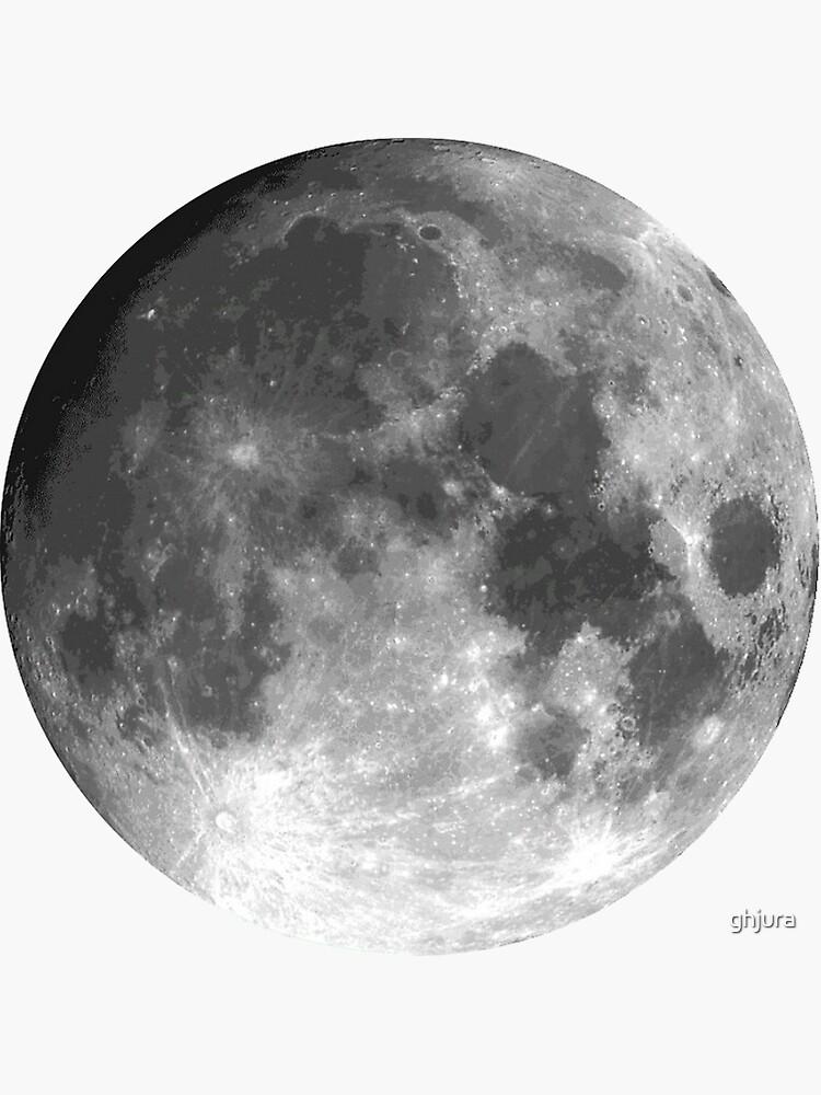 Mond von ghjura
