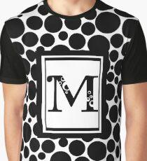 M Bubblez Graphic T-Shirt