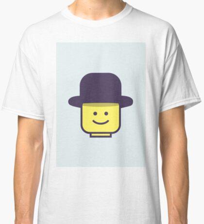 Mr Legoman Classic T-Shirt