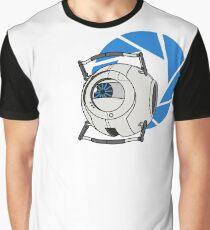 Wheatley! - Portal 2 Graphic T-Shirt