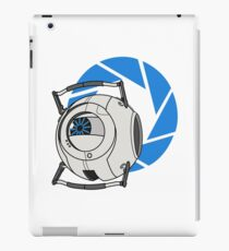 Wheatley! - Portal 2 iPad Case/Skin