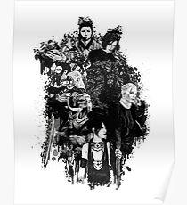Dragon Age Origins Poster