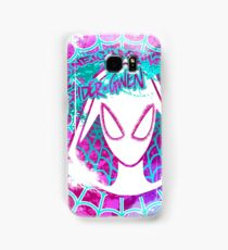 Lovely Neighborhood Spider-Gwen Samsung Galaxy Case/Skin