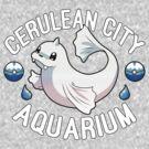 Cerulean Aquarium by JessdeM