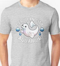 Cerulean Aquarium Unisex T-Shirt