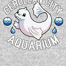 Cerulean Aquarium von JessdeM