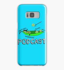PODCAST! Samsung Galaxy Case/Skin