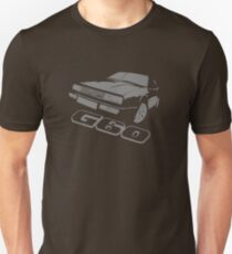 Corrado G60 T-Shirt
