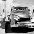 not only in Cuba by Victor Bezrukov
