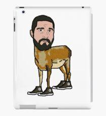 Oh My Deer Shia iPad Case/Skin