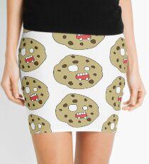 zombie cookie Mini Skirt
