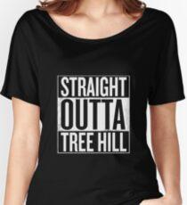 Geradeaus Outta Hill Baggyfit T-Shirt