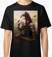 Everything dies Classic T-Shirt
