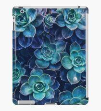 Succulents iPad Case/Skin