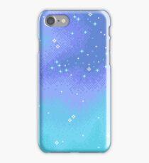 Twilight Nebula iPhone Case/Skin