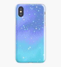 Twilight Nebula iPhone Case