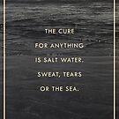 Salt Water by GalaxyEyes