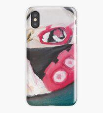 Tentacle Paradise iPhone Case/Skin