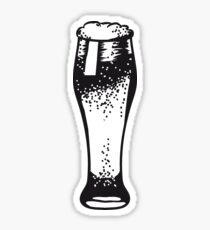 Beer Beer Glass pils Sticker