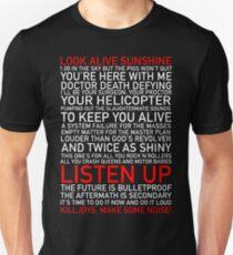 Look Alive Sunshine T-Shirt