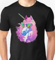 Fabulous Unicorn Princess T-Shirt