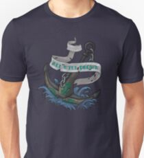 All Will Drown T-Shirt
