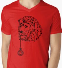 Lion of Time T-Shirt