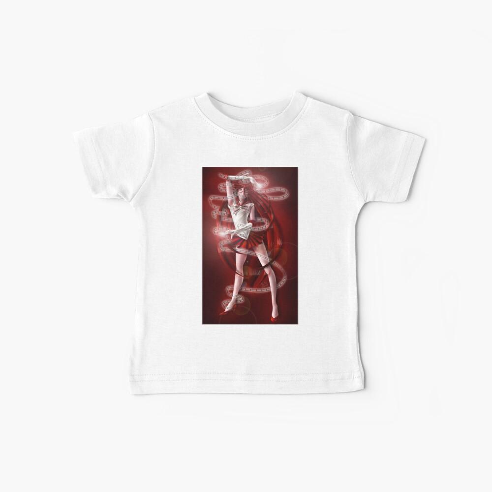 Seemann Senshi Grell Baby T-Shirt