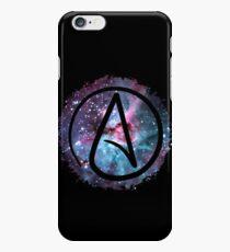 Starry Atheist iPhone 6s Case