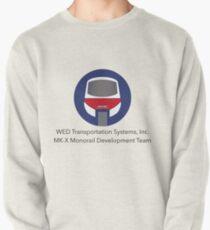 MK-X Monorail Development Team Pullover
