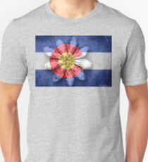 Colorado Bloom of Demise T-Shirt