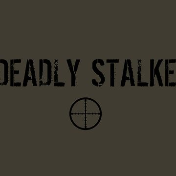 Deadly stalker by Chackie