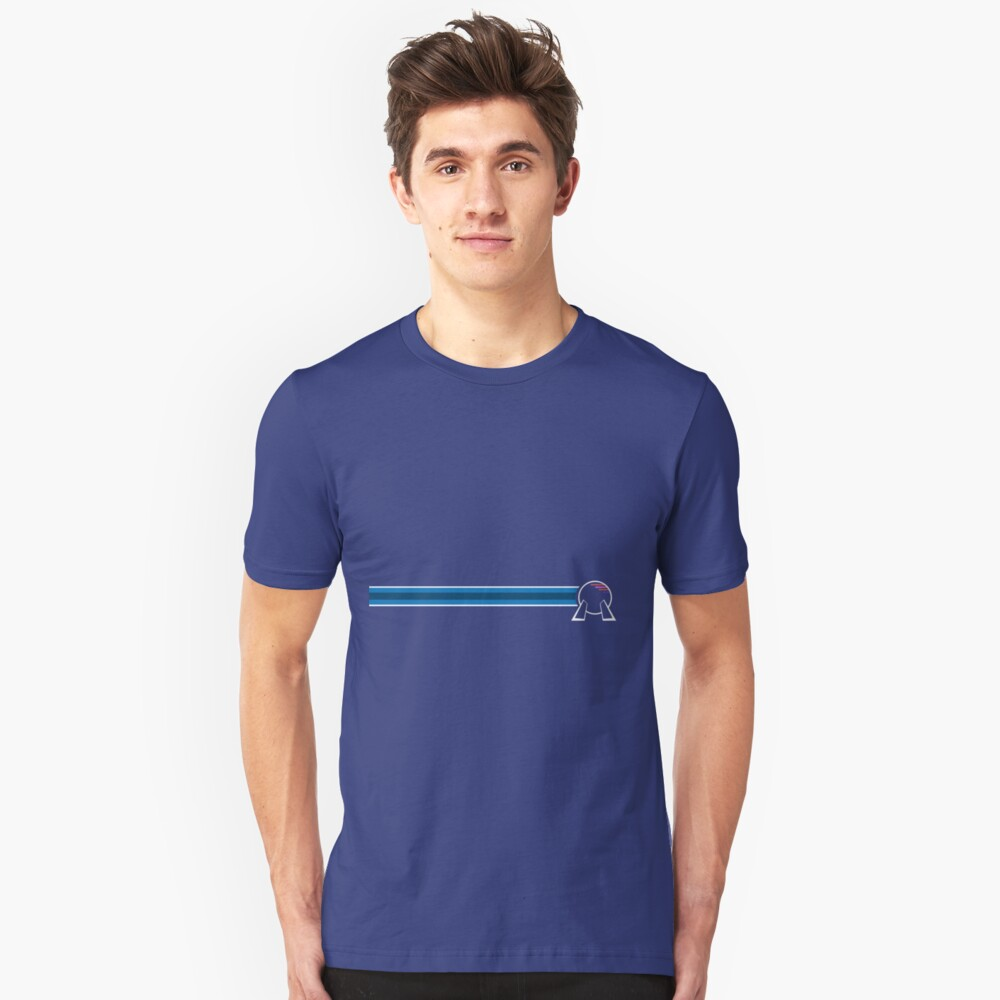 EPCOT Center Spaceship Earth Slim Fit T-Shirt