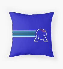 EPCOT Center Spaceship Earth Throw Pillow