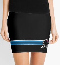 EPCOT Center Spaceship Earth Mini Skirt