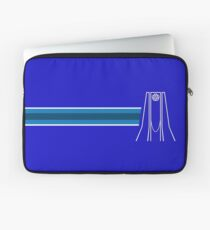EPCOT Center Fountain Laptop Sleeve